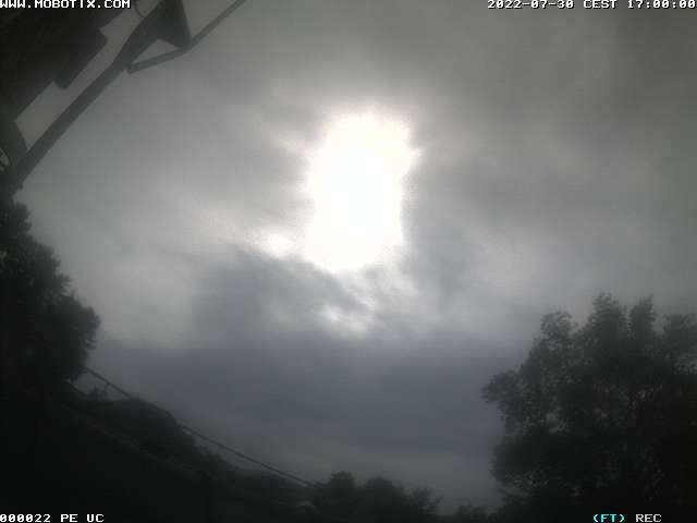 Webcam Zuid-West